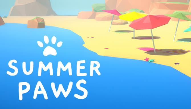 You are currently viewing Summer Paws Free Download