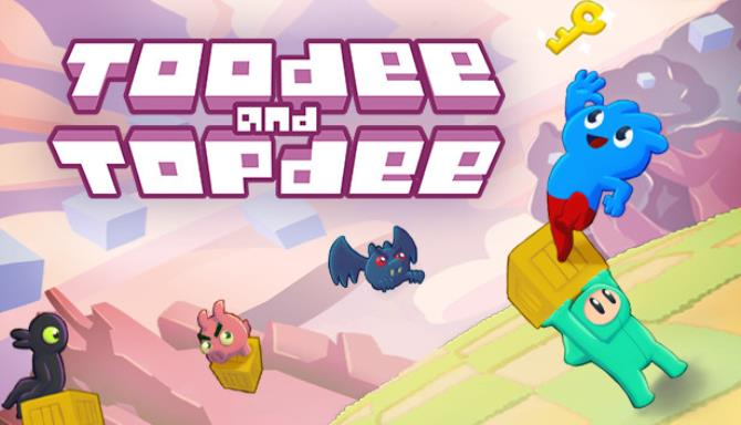 You are currently viewing Toodee and Topdee Free Download