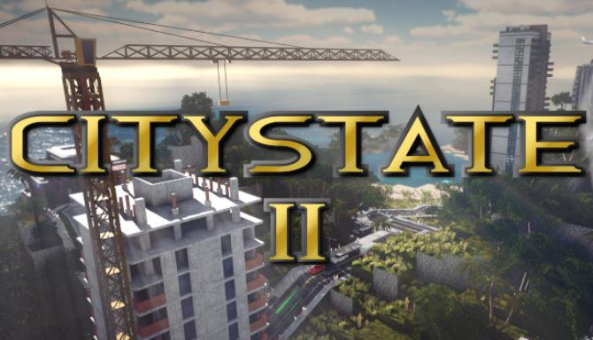 You are currently viewing Citystate II Free Download