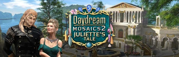 You are currently viewing Daydream Mosaics 2 – Juliette's Tale Free Download