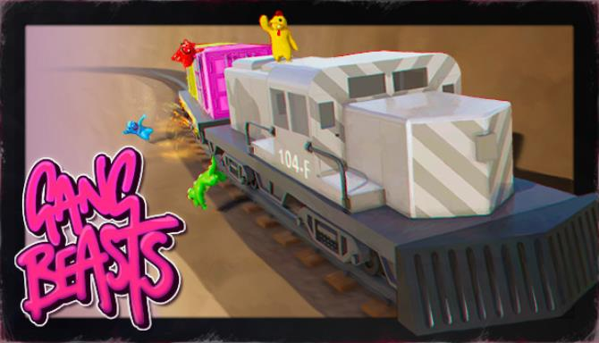 You are currently viewing Gang Beasts Free Download (v12.02.2020)