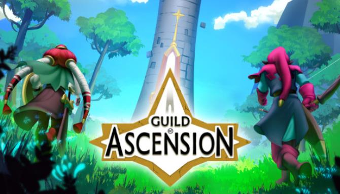 You are currently viewing Guild of Ascension Free Download