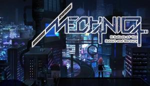 Read more about the article MECHANICA: A Ballad of the Rabbit and Mercury Free Download