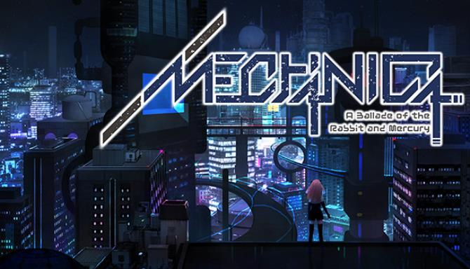 You are currently viewing MECHANICA: A Ballad of the Rabbit and Mercury Free Download