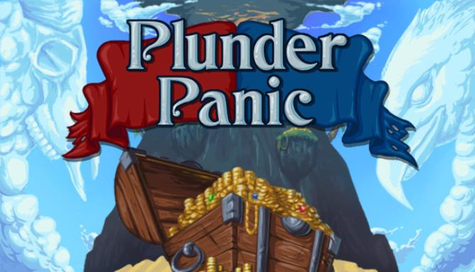 You are currently viewing Plunder Panic Free Download