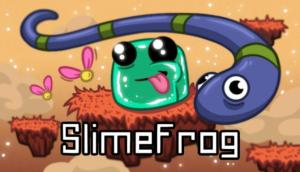 Read more about the article Slimefrog Free Download