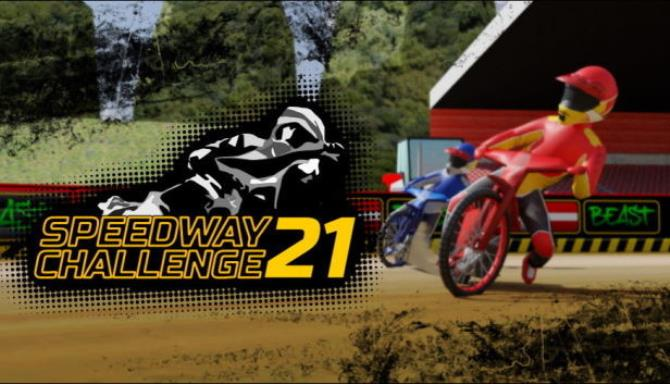 You are currently viewing Speedway Challenge 2021 Free Download