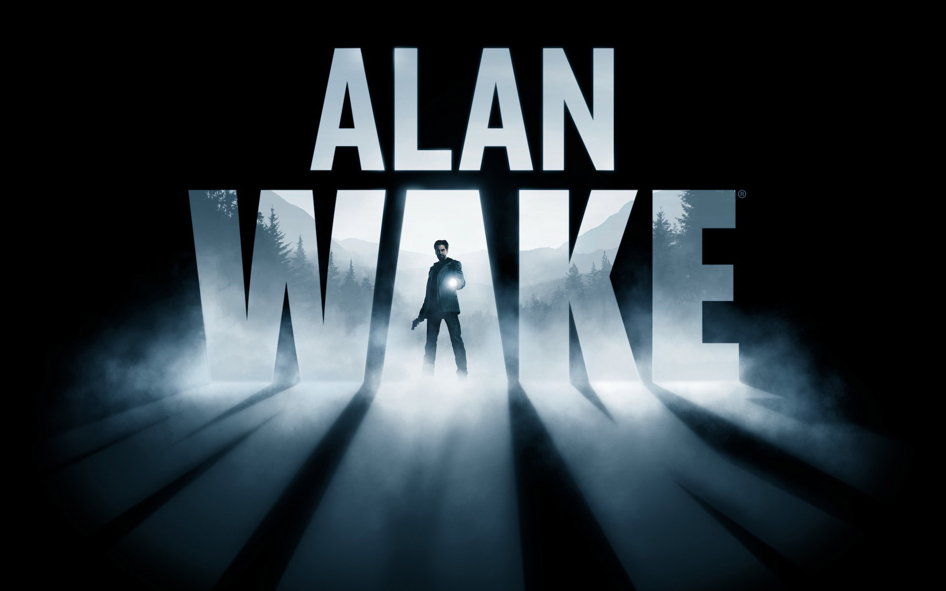 You are currently viewing Alan Wake Remastered Free Download