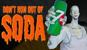 Read more about the article Don't run out of Soda Free Download