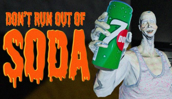 You are currently viewing Don't run out of Soda Free Download
