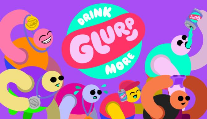 You are currently viewing Drink More Glurp Free Download