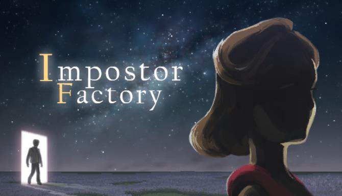 You are currently viewing Impostor Factory Free Download