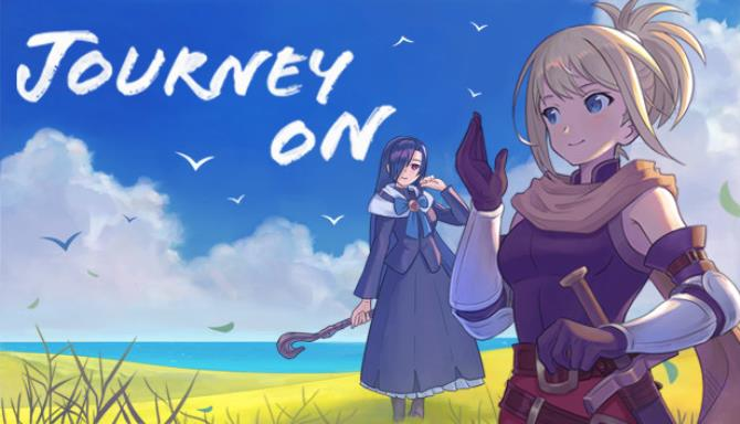 You are currently viewing Journey On Free Download