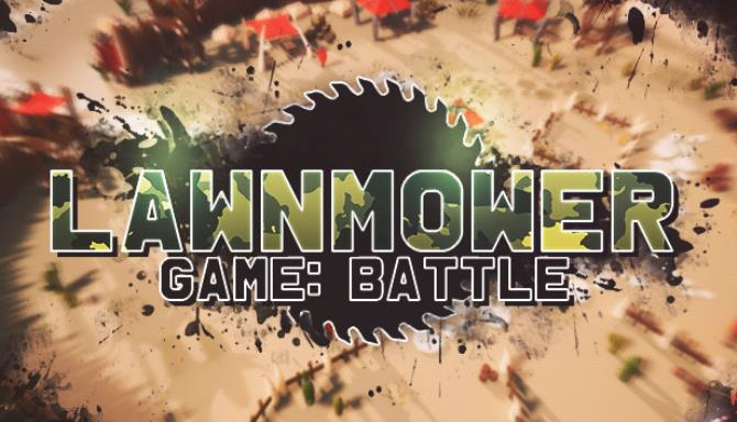 You are currently viewing Lawnmower Game: Battle Free Download