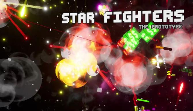 You are currently viewing Star Fighters Free Download