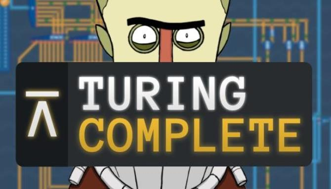 You are currently viewing Turing Complete Free Download