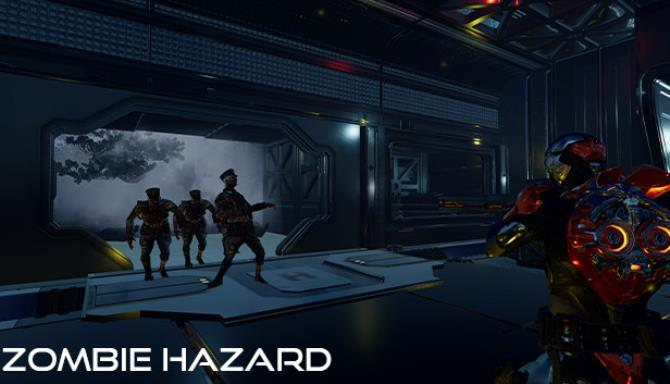 You are currently viewing Zombie Hazard Free Download
