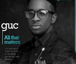 Photo of Download : GUC – You Are That Matters Mp3 Audio (Video / Lyrics)