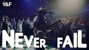 Photo of Download: Hillsong Young & Free – Never Fail Mp3 (Video / Lyrics)