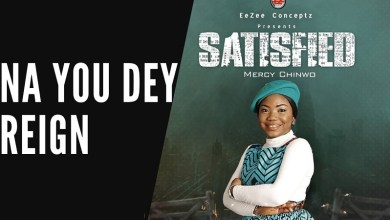 Photo of Download: Mercy Chinwo – Na You Dey Reign Mp3 (Video / Lyrics)
