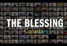 Photo of MP3 Download: Canada – The Blessing (Video / Lyrics)