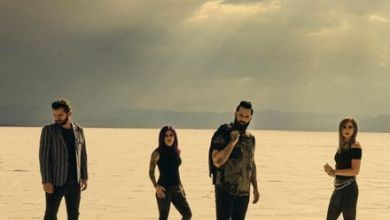 Photo of Skillet – Surviving the Game