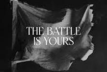 Photo of MP3 Download: Red Rocks – The Battle Is Yours (Video / Lyrics)