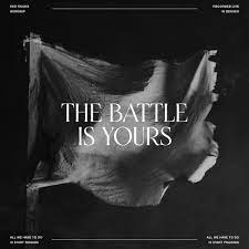 The Battle Is Yours Red Rocks