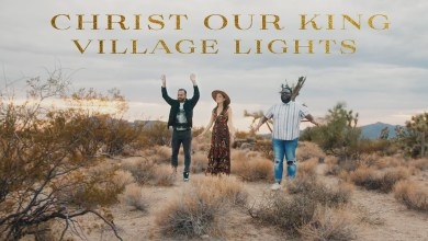 Photo of Village Lights – Christ Our King