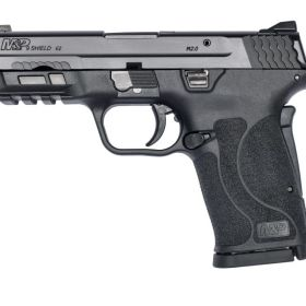 """Smith and Wesson M&P9 Shield EZ 9mm 3.6"""" 8-Round No Thumb Safety"""