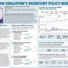 السياسات النقدية: النموذج السنغافوري