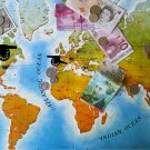 أسعار النفط والعملات المحلية