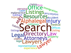 Search Attorney Listings