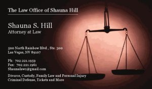 The Hill Law Group