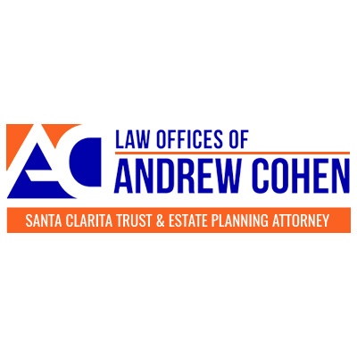 Law Offices of Andrew Cohen Logo