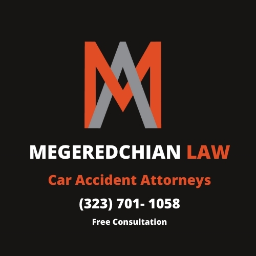 MEGEREDCHIAN LAW Los Anegles Personal Injury Lawyers