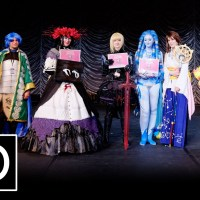 MNCC 2015 Adelaide Full replay [Cosplay] [Australia]