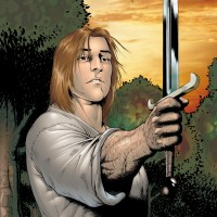 Game Of Thrones - Comic spin off #1: The Hedge Knight by George R. R. Martin