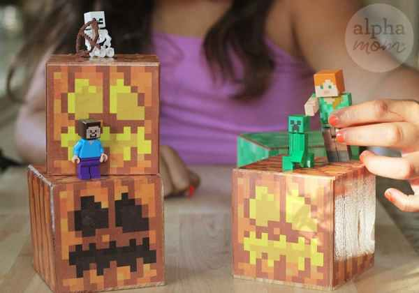 minecraft printable blocks # 61