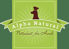 alpha-natural-naturkost-fuer-tiere-logo
