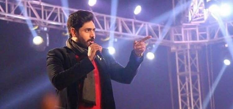 Abrar ul Haq will have an online concert for donations