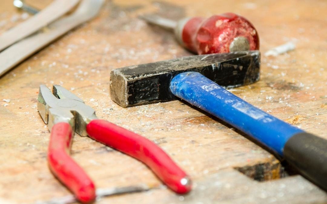 5 Simple Lean tools that will give you a big bang for your buck