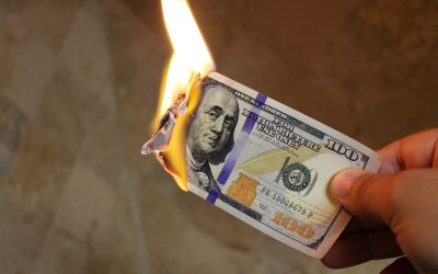 5 Ways Leaders Pay for Not Taking Action