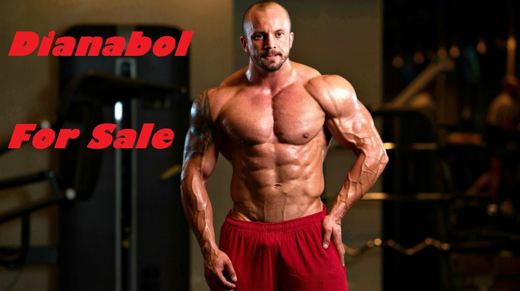 Dianabol-For-Sale