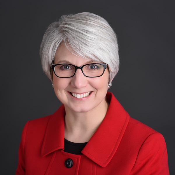 Debra Johnson, SPHR