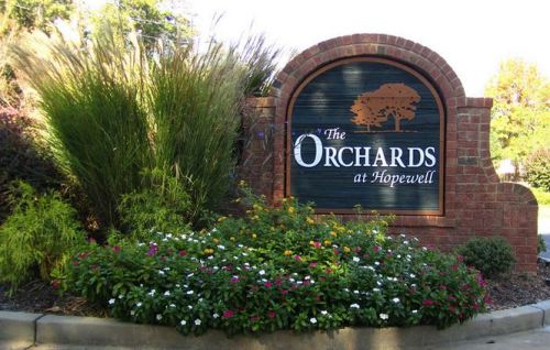 Orchards At Hopewell