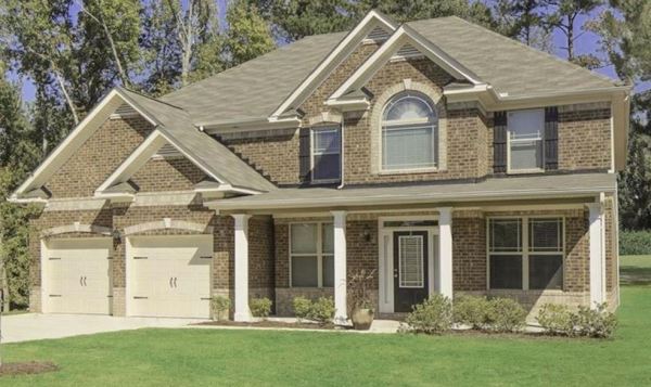 Alpharetta Forsyth County Home