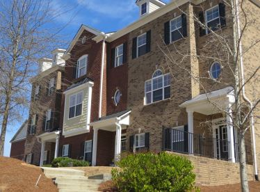 Alpharetta Townhome Community Of Timber Creek