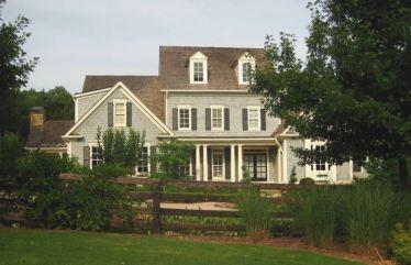 Six Hills Estate Home In Milton Georgia