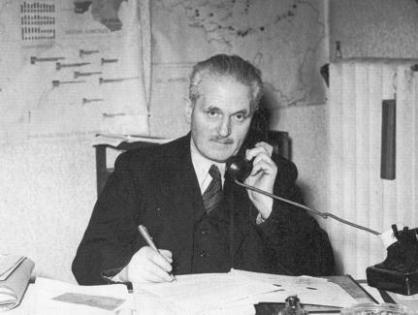 Joseph Bondas (1881-1957)